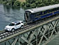 Land Rover Discovery als Zug-Lok
