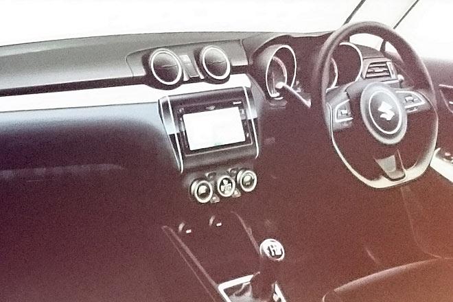 Fotostrecke: Der nächste Suzuki Swift (Bild 2 von 5) [Autokiste]