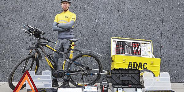 adac fahrrad