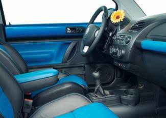 Neue varianten und motorisierungen f r den vw new beetle for Interieur new beetle