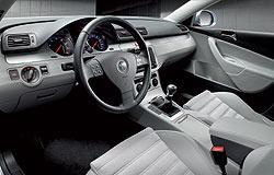 Fortsetzung: Das ist der neue VW Passat - Archiv [Autokiste]