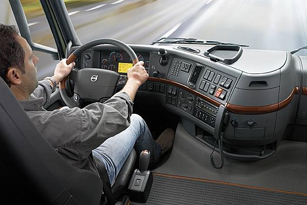 Fotostrecke: Neuer Volvo-Lkw FH16 mit 660 PS (Bild 5 von 5 ...