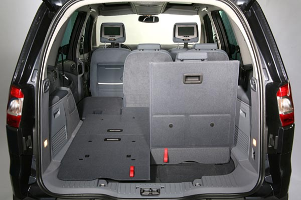 fotostrecke weitere bilder des neuen ford s max und. Black Bedroom Furniture Sets. Home Design Ideas