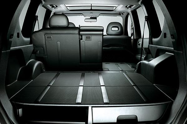 fotostrecke der neue nissan x trail bild 11 von 13 autokiste. Black Bedroom Furniture Sets. Home Design Ideas
