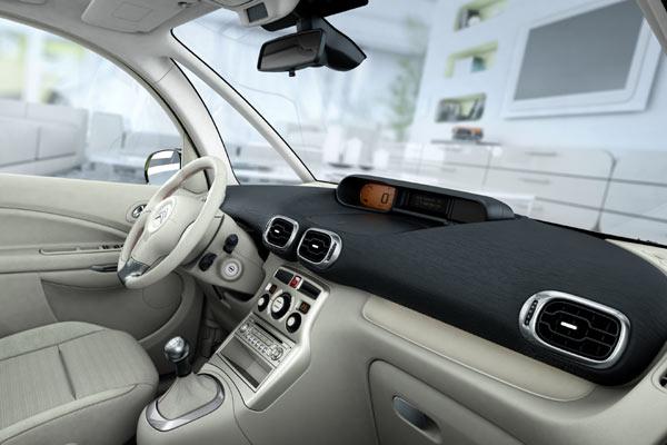 Fotostrecke: Der neue Citroën C3 Picasso (Bild 5 von 5) [Autokiste]