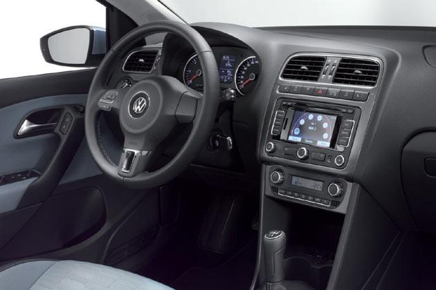 Fotostrecke: Der neue VW Polo BlueMotion (Bild 3 von 6) [Autokiste]
