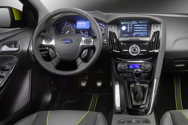 Fotostrecke: Der neue Ford Focus Turnier (Bild 8 von 8) [Autokiste]