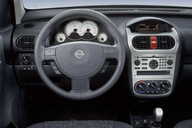 Fotostrecke: Der neue Opel Combo (Bild 6 von 9) [Autokiste]