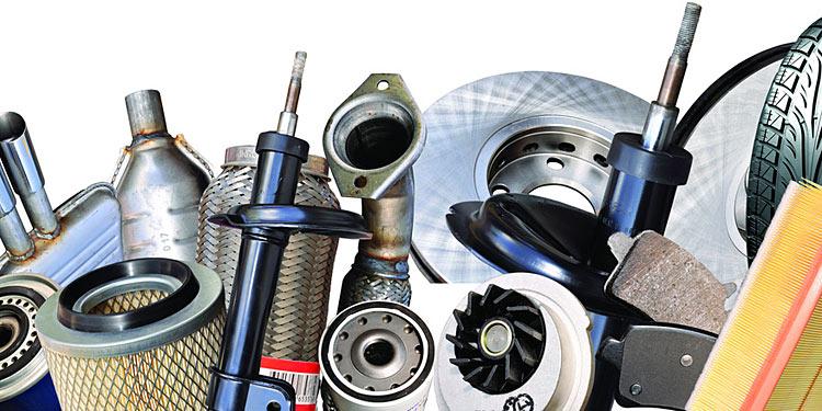 Gebrauchte Ersatzteile | Autoteile vom Verwerter [Autokiste]